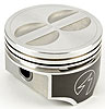 Sealed Power 8-KL2256F40 - Speed-Pro PowerForged Piston and Ring Kits