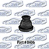 SoffSeal 0406 - SoffSeal Rubber Grommets