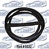 SoffSeal 0520 - SoffSeal Window Glass Seals - Chevy/GMC