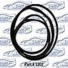SoffSeal 1202 - SoffSeal Window Glass Seals - Chevy/GMC