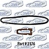 SoffSeal 2176 - SoffSeal Tail Light & Marker Light Seals/Gaskets