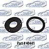 SoffSeal 40441 - SoffSeal Heater and A/C Seals/Gaskets/Hoses