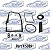 SoffSeal 5089 - SoffSeal Heater and A/C Seals/Gaskets/Hoses