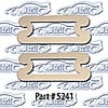 SoffSeal 5241 - SoffSeal Tail Light & Marker Light Seals/Gaskets