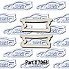 SoffSeal 7063 - SoffSeal Tail Light & Marker Light Seals/Gaskets