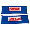Simpson 23020BL - Simpson Nomex Safety Harness Pads