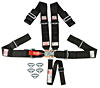 Simpson 29043BK - Simpson Sport Latch & Link System Harness