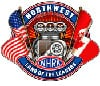 Main Gate NDC16 - NHRA Division Decals