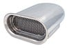 Spectre 4890 - Spectre Hood Scoop Air Cleaners