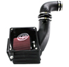 S&B Filters 75-5013-1 - S&B Cold Air Intake Kits Truck/SUV