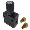 Stainless Steel Brakes A0707 - Stainless Steel Brakes Proportioning Valves & Distribution Blocks