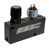 Stainless Steel Brakes A0730 - Stainless Steel Brakes Proportioning Valves & Distribution Blocks