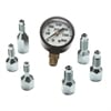 SSBC A1704Stainless Steel Brakes Sure Stop Brake Pressure Gauge Kit