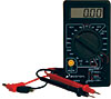 Bosch-Actron CP7672 - Actron Auto Multimeters & Testers
