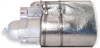 Thermo Tec 14150 - Thermo-Tec Aluminized Starter Heat Shield