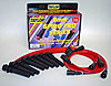 Taylor 72226 - Taylor Spiro-Pro 8mm Custom-Fit Spark Plug Wires