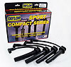 Taylor 74079 - Taylor Spiro-Pro 8mm Custom-Fit Spark Plug Wires