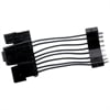 Flaming River FR20118-2 - Flaming River Female Wiring Connector Kit