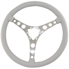 Flaming River FR20152LG - Flaming River Leather Corvette Steering Wheel