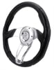 Flaming River FR20160 - Flaming River Cascade Steering Wheel