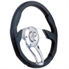 Flaming River FR20160DG - Flaming River Cascade Steering Wheel