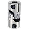 Flaming River FR2704 - Flaming River Stainless Steel Pinch Bolt Universal Joints