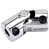 Flaming River FR2715DDPL - Flaming River Stainless Steel Pinch Bolt Universal Joints