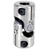 Flaming River FR2716DD - Flaming River Stainless Steel Pinch Bolt Universal Joints