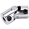 Flaming River FR2733DDPL - Flaming River Stainless Steel Pinch Bolt Universal Joints
