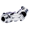 Flaming River FR1796PL - Flaming River Billet Steel Double Universal Joints