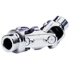Flaming River FR1797 - Flaming River Billet Steel Double Universal Joints