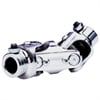 Flaming River FR1798 - Flaming River Billet Steel Double Universal Joints