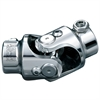 Flaming River FR2512DDPL - Flaming River Stainless Steel U-Joints