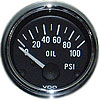VDO 350-306 - VDO Series 1 Gauges