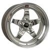 Weld Racing 71HP7110A47U - Weld Racing Bargain Wheels