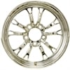 Weld-Racing-V-Series-Polished-Wheels
