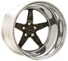 Weld Racing #71MB510B75A - Weld Racing Bargain Wheels