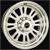 Weld Racing R54P6060E35A - Weld Racing Forged R54-Series Polished Trailer Wheels