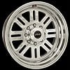 Weld Racing T56P7100Y48A - Weld Racing Forged T56-Series Polished Truck Wheels