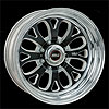 Weld-Racing-Forged-T58-Series-Black-Truck-Wheels