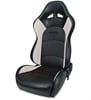 Scat 80-1616-57L - Procar Evolution Series 1616 Suspension Seats