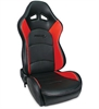 Scat 80-1616-58R - Procar Evolution Series 1616 Suspension Seats