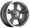 US-Wheel-701-Series-Gunmetal-Retro-Cast-Aluminum-Wheels