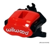 Wilwood 120-10110-RD - Wilwood Combination Brake / Parking Brake Caliper