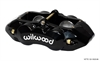 Wilwood 120-10525-BK - Wilwood Corvette Replacement Brake Calipers
