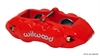 Wilwood 120-10525-RD - Wilwood Corvette Replacement Brake Calipers