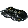 Wilwood 120-11657-RS - Wilwood W6A 6 Piston Forged Aluminum Brake Caliper