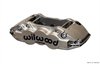 Wilwood 120-11657RSN - Wilwood W6A 6 Piston Forged Aluminum Brake Caliper