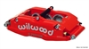 Wilwood 120-7229-FSR - Wilwood SL6 6 Piston Lug Mount Billet Aluminum Brake Caliper