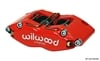 Wilwood 120-7327-RD - Wilwood Dynapro Radial Mount 4-Piston Calipers